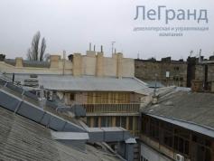 Продажа Помещение свободного назначения под ремонт Приморский район Дерибасовская