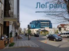 Аренда Офис от строителей Приморский район В.А. Жукова / Грецька площа