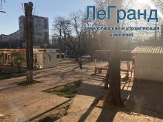 Аренда Магазин под косметику Суворовский район пр-т Добровольського/Академіка заболотного