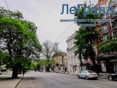 Аренда Офис с ремонтом Приморский район Успенська / Успенський провулок