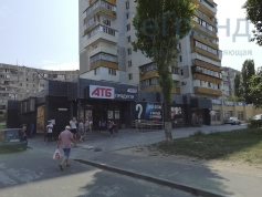 Аренда Магазин с ремонтом Приморский район Балковская /Бебеля