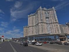 Аренда Магазин с ремонтом Приморский район Среднефонтанская/Гагарина