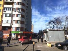 Аренда Магазин рабочее Киевский район Радужный/Левитана