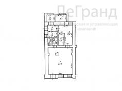 Продажа Помещение свободного назначения с ремонтом Приморский район  Пастера/Ольгиевская