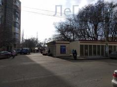 Аренда Магазин с ремонтом Суворовский район Грушевского / С. Ядова