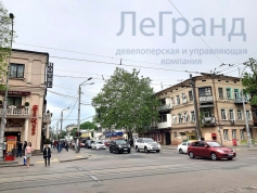 Аренда Магазин с ремонтом Приморский район Малая Арнаутская/Преображенская