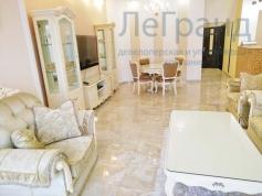 Аренда Квартира после капитального ремонта Приморский район Гагаринское плато ЖК Аркадийский дворец