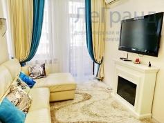 Аренда Квартира после капитального ремонта Приморский район Тенистая ЖК Новая Аркадия