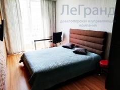Аренда Квартира жилое Киевский район Люстдорфская дорога ЖК Альтаир