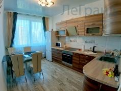 Аренда Квартира жилое Приморский район Генуэзская ЖК 26 Двадцать шестая  Жемчужина