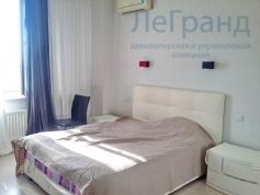 Аренда Квартира жилое Приморский район Базарная Капитан