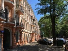 Аренда Магазин с ремонтом Приморский район Софиевская/Конная