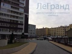 Аренда Офис с ремонтом Приморский район Генуэзская/Солнечная