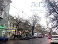 Продажа Магазин с ремонтом Приморский район Преображенская/Троицкая