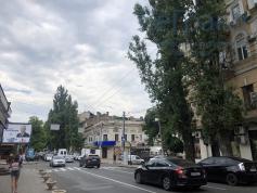 Аренда Офис с ремонтом Приморский район Базарная/Канатная