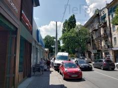 Аренда Магазин с ремонтом Приморский район  Канатная/Большая Арнаутская