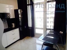 Аренда Квартира после капитального ремонта Приморский район 1к квартира Генуэзская ЖК «36 Тридцать шестая жемчужина»
