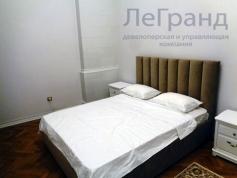 Аренда Квартира жилое Приморский район Екатерининская угол Екатерининская площадь