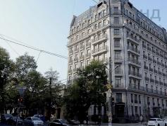 Аренда Офис с ремонтом Приморский район Осипова