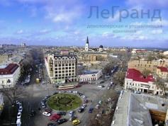 Аренда Офис с ремонтом Приморский район Преображенская