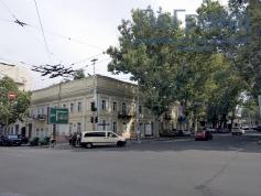 Аренда Магазин с ремонтом Приморский район Ришельевская/Большая Арнаутская