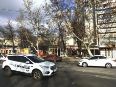 Аренда Магазин с ремонтом Суворовский район Грушевского/Ядова