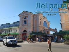 Аренда Офис рабочее Приморский район Торгова/Садова