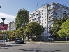 Аренда Офис с ремонтом Киевский район Левитана/Небесной сотни