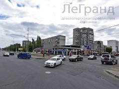 Аренда Магазин от строителей Киевский район Люстдорфская дорога/Костанди