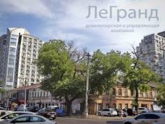 Аренда Офис с ремонтом Приморский район Старорезничная / Резницкий переулок