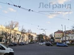 Аренда Кафе/ресторан с ремонтом Приморский район Преображенская/ Тираспольская