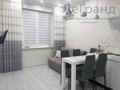 Аренда Квартира после капитального ремонта Приморский район Итальянский бульвар ЖК 24 Двадцать Четвертая Жемчужина