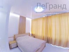 Аренда Квартира с ремонтом Приморский район Генуэзская ЖК Южная Пальмира