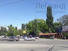 Аренда Магазин с ремонтом Суворовский район Добровольского/Заболотного