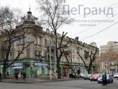 Аренда Офис после капитального ремонта Приморский район Большая Арнаутская / Пушкинская