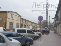 Продажа Магазин под ремонт Приморский район Косвенная/Колонтаевская