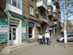 Аренда Магазин рабочее Приморский район Шевченко / Гагарина