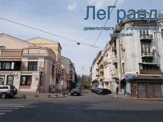 Аренда Офис с ремонтом Приморский район Віце-Адмірала Жукова / Дерибасівська
