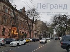 Аренда Кафе/ресторан с ремонтом Приморский район Троицкая/Осипова