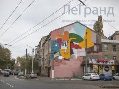 Аренда Магазин от строителей Суворовский район Черноморсккого казачества / Одария