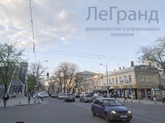 Аренда Магазин под косметику Приморский район Греческая / Преображенская