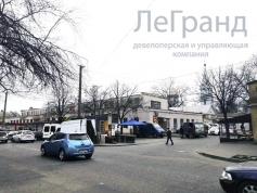 Аренда Магазин рабочее Суворовский район Краснослободская/Ивана Мазепы
