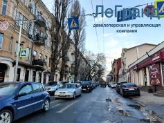 Аренда Помещение свободного назначения под косметику Приморский район Канатна/Базарна