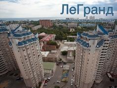 Аренда Офис с ремонтом Приморский район Средньофонтанська/Семинарська