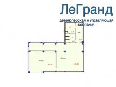 Аренда Офис с ремонтом Приморский район Асташкіна/Площа Льва Толстого