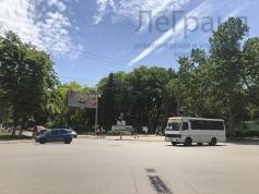 Аренда Магазин под косметику Киевский район Космонавтов/Героев Крут