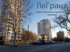 Аренда Магазин с ремонтом Суворовский район Добровольського / Марсельська