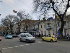 Аренда Магазин под косметику Приморский район Преображенская / Успенская