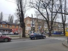 Аренда Магазин под косметику Киевский район Люстдорфская дорога / Адмиральский проспект