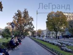 Аренда Магазин под косметику Овидиопольский район Дерибасовская / Преображенская